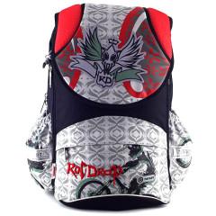 Školní batoh Target - Roc Drop