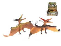 Pteranodon 41cm na gumě