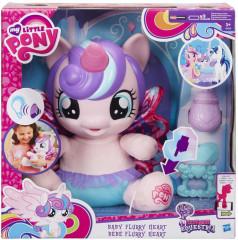 My Little Pony miminko princezna Flurry Heart