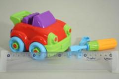 Šroubovací auto 14 cm