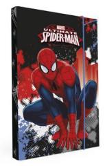 Desky na sešity Heftbox A5 Spiderman