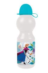 Láhev na pití malá Frozen NEW 2017