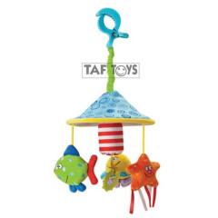 Kolotoč na kočárek Taf Toys
