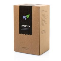 Čaj DiabeTea, porcovaný