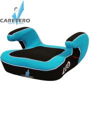 Autosedačka-podsedák CARETERO Leo blue