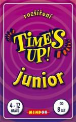 Time´s up! rozšíření Junior