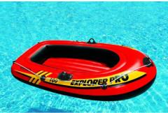 Člun Explorer Pro 100 160x94x29 cm Intex