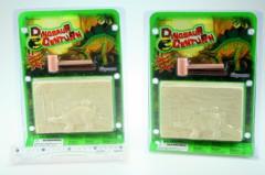 Tesání Dinosaurus