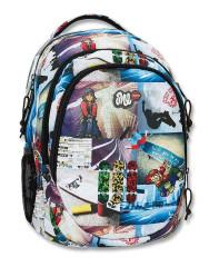 Volnočasový batoh ONE Skate Emipo