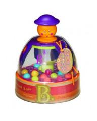 Barevný popcorn Poppitoppy B.toys