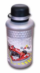 Láhev na pití Formule racing