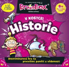Albi - V kostce - Historie