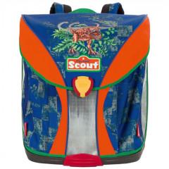 Školní batoh Scout - Dinosaurus I.