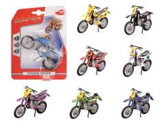 Motocykl Cross 12 cm