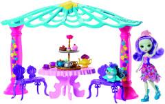 Enchantimals páv s altánkem Mattel