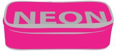 Penál školní OXY Etue Comfort - NEON PINK