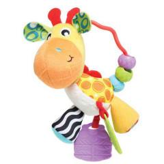 Aktivní chrastítko žirafa Playgro 0 m+