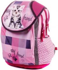 Anatomický batoh PLUS Junior kočka NEW 2017