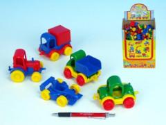 Kid cars Wader 7 modelů