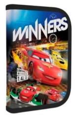 Jednopatrový penál plný CARS