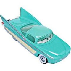 Cars2 auta W1938 Mattel FLO