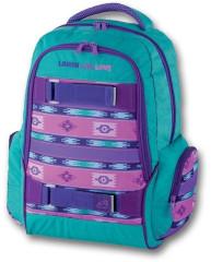 Studentský batoh Live Love Walker