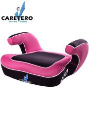 Autosedačka-podsedák CARETERO Leo pink