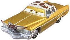 Cars2 auta W1938 Mattel TEX DINOCO