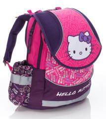 Anatomický školní batoh Hello Kitty Kids