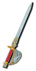 Středověký meč