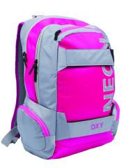 Anatomický batoh OXY NEON Pink