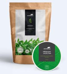 AKCE Moringa 100g+ Vazelína přírodní ZDARMA