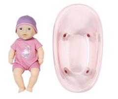 My First Baby Annabell® Koupací panenka s vanou