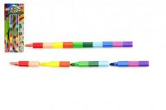 Pastelky měnící barvu 2ks