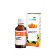 Pupalkový a dýňový olej 50ml