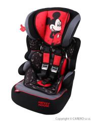 Autosedačka Nania Beline Sp Luxe Mickey 2016 9 - 36 kg