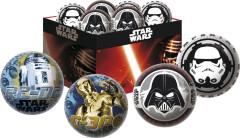 Míč Star Wars 15 cm
