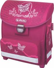 Herlitz školní batoh SMART motýl