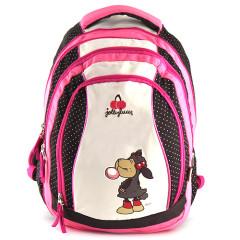 Školní batoh 2v1 Nici - Bubble