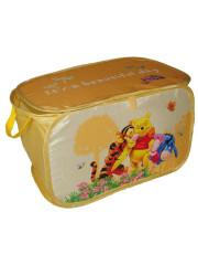 Praktický úložný box do dětského pokoje Disney Medvídek Pú