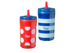 Termohrnek Free Flow Cool Cup 380ml  Tommee Tippee