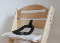 Poutací pásek k židličkám pro větší děti Jitro