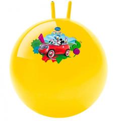 Skákací míč Mickeyho klubík 50 cm