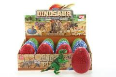 Skládací Dinosaurus vejce
