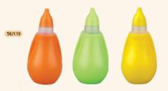 Nosní odsávačka s barevným nástavcem Canpol