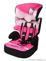 Autosedačka Nania Beline Sp Hello Kitty 9 - 36 kg