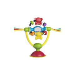 Otočná hračka s přísavkou Playgro