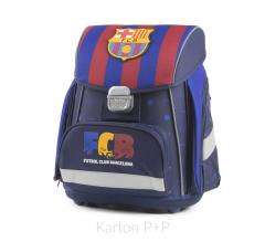 Školní batoh PREMIUM FCB