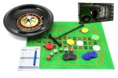 Hra ruleta 53cm v krabici