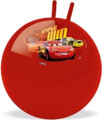 Skákací míč Cars 50 cm